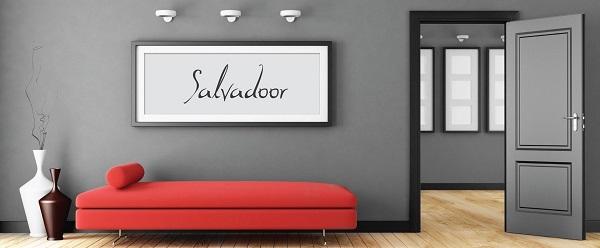 דלתות סלבדור